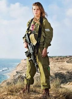 10-Best-Pics-of-IDF-Girls