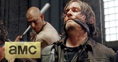 'Walking Dead': Watch the First 4 Minutes of Season 5! -- The tables have turned on Gareth and his men as the opening scene from 'The Walking Dead' Season 5 debuts online. -- http://www.tvweb.com/news/walking-dead-season-5-first-4-minutes