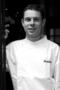 Chef Pascal BArbot