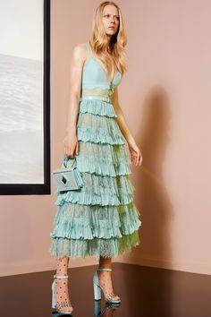 Elie Saab Resort 2018 Fashion Show Collection