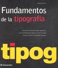 Fundamentos de la tipografía