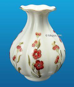 Zsolnay Natural Color Vase Art Tiles, Porcelain Vase, Urn, Pottery Art, Stoneware, Glass Art, Art Gallery, Natural, Beautiful