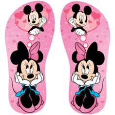 Estampa para chinelo Turma do Mickey 000973 Disney Shoes, Disney Outfits, Ballet, Vintage Type, Minnie Mouse, Disney Characters, Fictional Characters, Flip Flops, Surf