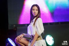 Euaerin - Nine Muses - Daejung University Festival