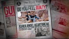 "Asher Angel - ""Guilty"" Lyric Video Angels Lyrics, Annie Angel, Do You Feel, Music Songs, Feelings, Miraculous Ladybug, Reading, Youtube"