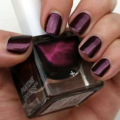 Sephora Pantone Collection: Violet Quartz