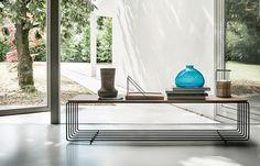 Latest Italian Furniture From Lema