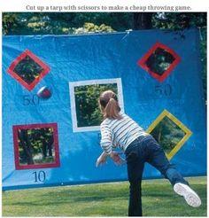 Fun Summer Activities Kids Can Do For Under 10