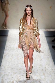 Blugirl at Milan Fashion Week Spring 2013 - Runway Photos
