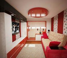 Cool room design idea