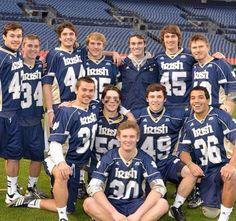 Matt Landis team pic