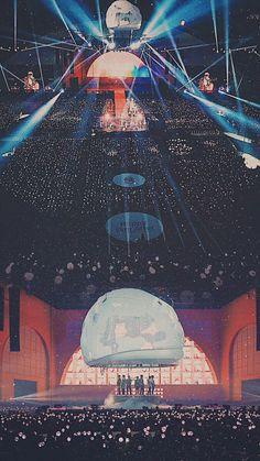 BTS HAPPY EVER AFTER WALLPAPER ♡♡♡