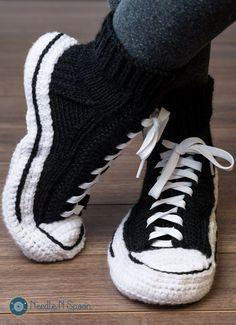 210c0c93ec1e 1000+ ideas about Converse Slippers on Pinterest Crochet .