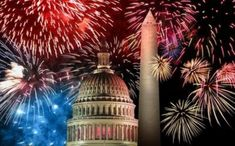 Washington DC offers one of the best parties for New Year's Eve