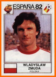 L'exode des polonais : Wladyslaw ZMUDA