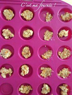 La nougatine au four de Lenôtre Lenotre, Oven Baked, Biscuits, Almond, Homemade, Cookies, Meringue, Minis, Gluten Free