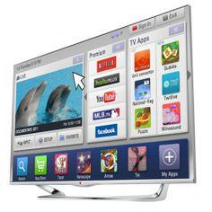 LG 42LA740S 3D Full Hd Led Smart Tv 42 inç büyük ekranı ile Tv keyfinizi arttıracak olan bu LG televizyon, 3D görüntüsü ile de sizi filmin içine çekecektir. En gerçekçi görüntüler ile film ve Tv programı izlemenin tadına varacağınız bu televizyon, 2D'den 3D'ye çevirme yaparakta istediğiniz her an 3D izlemenize olanak veriyor. http://www.beyazesyamerkezi.com/LG-42LA740S-3D-Full-Hd-Led-Smart-Tv.html