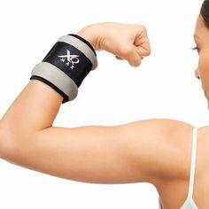 Ankle and Wrist Weights (pack of Poids pour chevilles et poignets (paire de