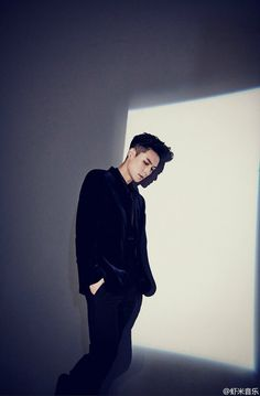 LAY - LOSE CONTROL (失控) #LayLOSECONTROL