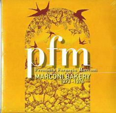 PREMIATA FORNERIA MARCONI-MARCONI BAKERY 1973/1974 BOX 4 LP Clicca qui per acquistarlo sul nostro store http://ebay.eu/2dPTZDs