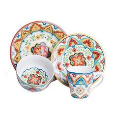 Incroyable Lilian 16 Piece Dinnerware Set | Joss U0026 Main