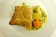 Cooking a WWII recipe, Woolton pie: Vegan MoFo ~ Flicking the Vs