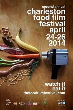 Festival du cinéma alimentaire de Charleston