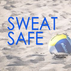 Sweat Safe: What to