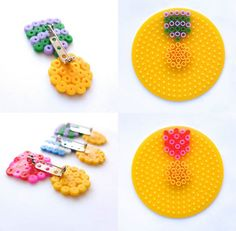 Bloesem Kids | Hama Beads DIY trend