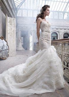 Lazaro - 2012 Bridal Collection