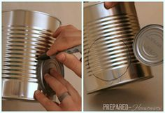 Step by step instructions on how to build the best rocket stove in less than an hour. This DIY rocket stove uses low cost materials & anyone can do it! Diy Rocket Stove, Rocket Heater, Build A Rocket, Rocket Stoves, Survival Stove, Survival Tips, Survival Skills, Outdoor Survival, Emergency Supplies