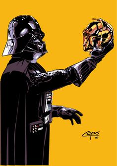 I am your father by jorgecopo.deviantart.com on @deviantART