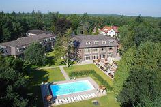Westcord Hotel de Veluwe - Winter & Wellness - Autovakantie - Sunweb Autovakanties