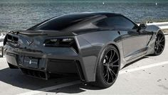 New Corvettes are solid as F. New Z28 engine is a beast