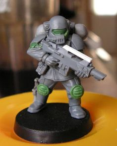 Warhammer 40k bloodletter conversion - Google Search