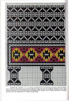 Le Point, Folk, Cross Stitch, Traditional, Rugs, Pattern, Palestine, Home Decor, Punto De Cruz