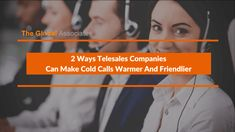 The success rate of telesales companies is determined by the success rate of the cold calls. Make your calls warmer and friendlier to make the customer feel more comfortable conversing with you in order to successfully take the sales process forward.