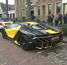 Lamborghini centenario in my hometown, only one in the Netherlands - Daily Good Pin Luxury Sports Cars, Exotic Sports Cars, Cool Sports Cars, Best Luxury Cars, Sport Cars, Exotic Cars, Cool Cars, Lamborghini Cars, Ferrari