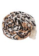 leopard prints www.misstella.com - Scarf - F00166 - €5,57