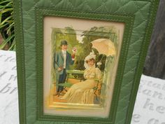 My Fair Lady Table Top Art Vintage by RoseManorGiftsandArt on Etsy