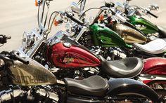 Hard Candy Custom™ | Bike Metal Flake Paint | Harley-Davidson® | Harley-Davidson USA