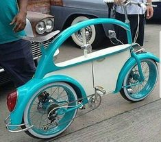 5 Keen Cool Tips: Car Wheels Drawing Galleries car wheels recycle ideas.Car Wheels Ideas Diy old car wheels vehicles. Velo Design, Bicycle Design, Volkswagen Bus, Vw T1, Cool Bicycles, Cool Bikes, Velo Cargo, Pedal Cars, Car Wheels