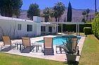 20th Century Palm Springs $1666 week w/ taxes etc