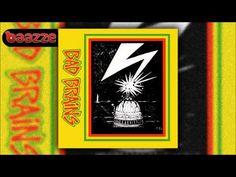 Bad Brains - Bad Brains (1982) Full Album - YouTube