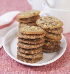 Byggcookies - Opplysningskontoret for brød og korn Theatre Quotes, Ramin Karimloo, Cookies, Baking, Healthy, Desserts, Musicals Broadway, Theatre Problems, Sierra Boggess