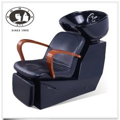 DTY Batch manufacturing salon furniture luxurious wide seat used salon shampoo chair