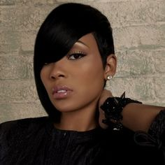 Easy African American Short Hairstyles - Featuring Photos and Style Tips   Circletrest