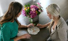 One-on-one Consultation - http://www.southhilldesigns.com/ChristineHull/default