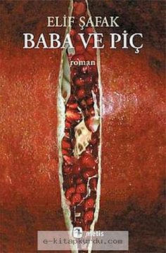 Baba Ve Piç - Elif Şafak | e-kitapkurdu.com Martini, Books, Libros, Book, Book Illustrations, Martinis, Libri