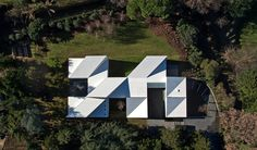 Private house by Carlos Ferrater (Office Architecture Barcelona). Love-Spain